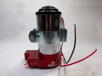 Aeromotive Fuel Pump Billet