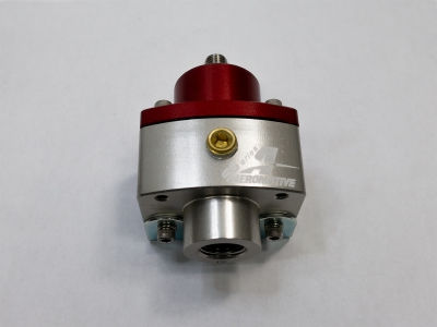 Aeromotive Fuel Regulator