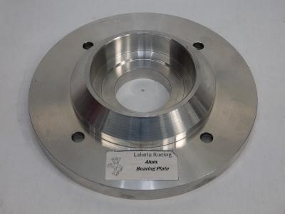 Billet Bearing Plate