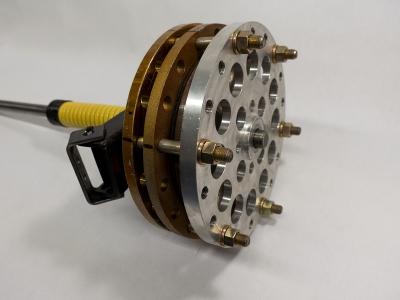 Lakota Racing - Performance Garden Tractor Pull Parts