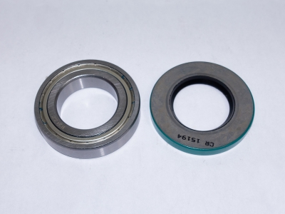 Command Side Cover Bearing & Oil Seal