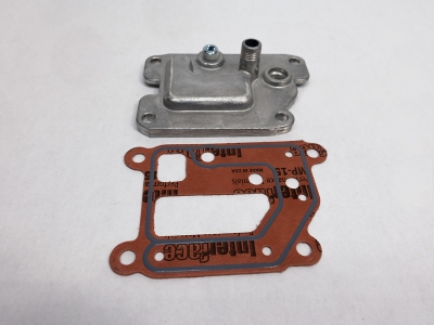 Command Valve Cover and Gasket Kit