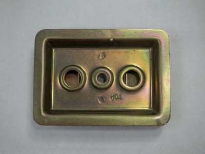 Kohler Inner Plate