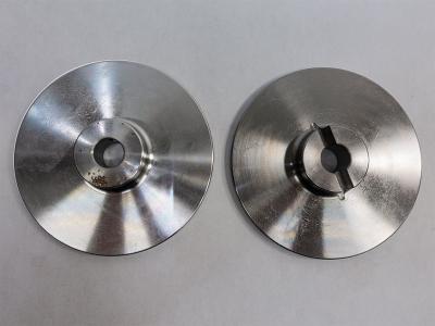 "Pressure Plates - 4 1/2"""