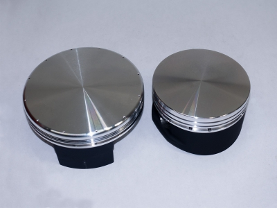 Single Cylinder Pistons
