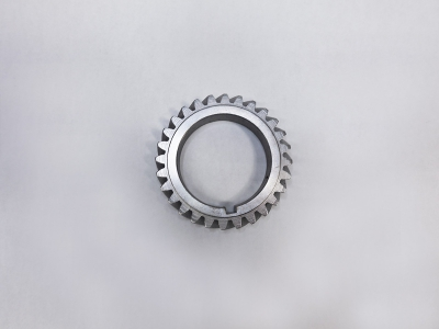Steel Command Crank Gear