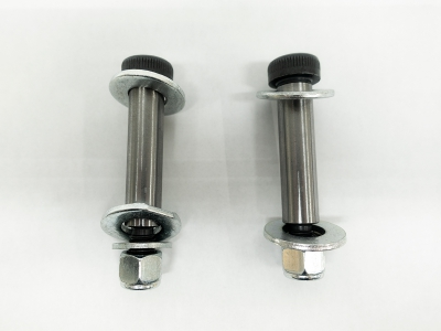 Wheelie Bar Wheel Hardware Kit